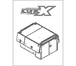 X-ONE Catalogue Page Download